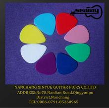 twinkling nylon guitar pick