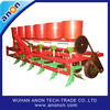 ANON 6-Row Walking Tractor Seeder