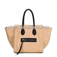 Smile Bgas High Quality Ladies Handbag Wholesale Guangzhou 2013