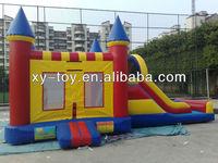custom inflatable bounce castle, inflatable moon bounce sale