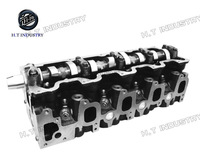 PEUGEOT engine part 405 Cylinder Head