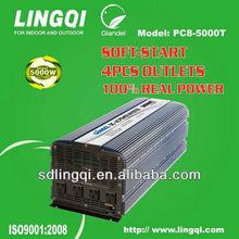 inverter solar price 12V 220v 10000W dc to ac