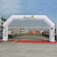 Great Sales OEM inflatable noah's ark