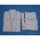 100% cotton training judo uniform fabric