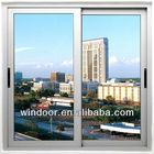 China Qingdao Aluminum Windows and Doors