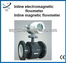 Good price electromagnetic flowmeter flow meter