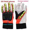 grewlava Throne resistant heavy duty safety work gloves