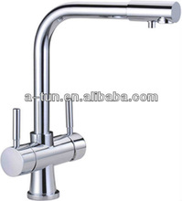 (AT-01) European Style Kitchen Faucet