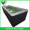 luxury high quality swimming pool spa / swim spa pool / endless pool