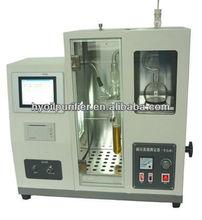 GD-0165B Automatic Reduced Pressure Distillation range Test meter