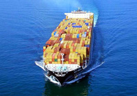 Ocean shipping service from Shanghai China to Melbourne Sydney Brisbane Adelaide Fremantle,Australia