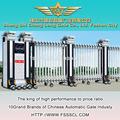 Mejor eléctrico de aluminio puertas de acceso-- l 1305