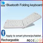 Portable Folding Wireless Mini Bluetooth Keyboard for Smart Phones