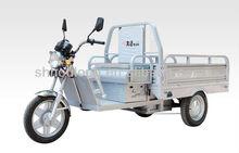 ROMAI electric rickshaw,three wheeler,battery operated rickshaw,electric vehicles,e-rickshaw,electric tricycle