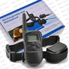 Waterproof and rechargeable Pet Dog 300M Remote Control Dog Electronic Dog Collar for Training