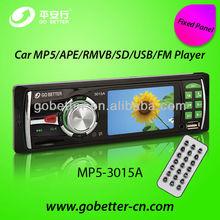45 Wattsx4 Max Power Output Car MP4/MP5 Player