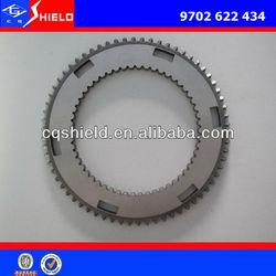 9702622434 Mercedes benz truck spare parts transmission gear ring forging for transmission G6/60-G85