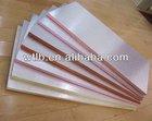 PIR polyisocyanurate heat insulation board/PU polyurethane foam air duct sheet