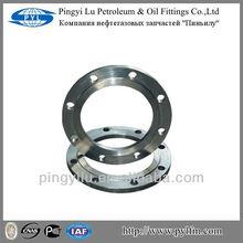 Carbon steel standard flange dn200 pn10