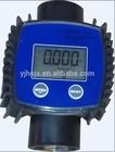K24 Gas Meter Parts