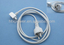 NEW AC Power Extension Cord EU Plug for Apple MacBook