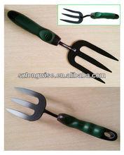 New design carbon steel garden tools stocks F5304I wholesale cheap garden tools stocks
