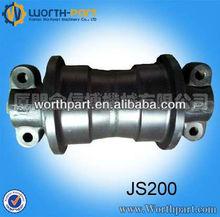 JCB track roller JCB excavator parts JCB spare parts,JCB undercarriage parts,JCB parts