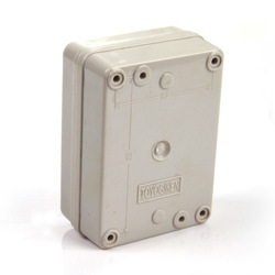 Saipwell Hot Sale IP65 Plastic Waterproof Electrical Box, Junction Box 80*110*45mm High Quality
