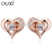 2015 summer fashion wholesale fancy stone earring Jewelry