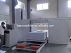 ZXCNC-01 CNC Foam Contour Cutting Machine(Circular blade)