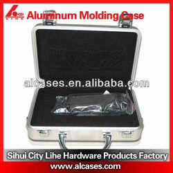 Aluminum metal laptop case for computer