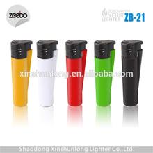 ZEEBO plastic gas Lighter