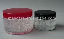 300/500ml strong hold & lightening & wet look-2013 Shining Moisturizing brands hair gel