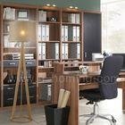 wood craft lamp Hotel Floor Standing Lamps