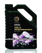 SAE 50 Motor Oil