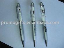 F007 Liquid Pen with Rhinestone