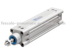 CI01 ISO6431 standard Festo cylinder