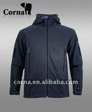 os novos homens de tendência de lã cinza jaqueta 2014