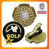 golf divot tool/ golf ball marker