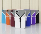 For iphone4s protective silicone cell phone case
