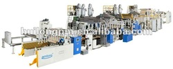 High-speed Extrusion laminating coating Machine
