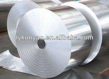 aluminum foil 3003- H18, 0.25mm x34mm