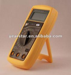 Handheld Mini Digital Multimeter