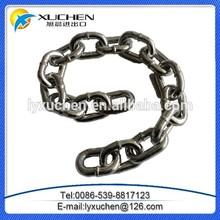 "1/8""-1' Galvanize Ordinary Mild Steel Link Chain with short/medium/long link chain"