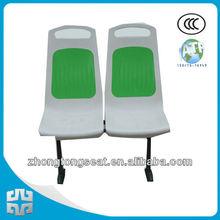 Zhongtong used seat ZTZY8080/one leg seat/double seats