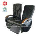 Compacto novo assento de couro ztzy6687/versibl