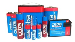 Ceba Manufacturer lr20 alkaline battery 1.5v d / 1.5v dry cell battery