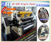 SF-320 Adsorb Type Single Facer Corrugated Machine, carton box making machine prices,carton machinery CE & ISO9001