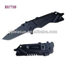H1710 Stainless steel folding pocket knife