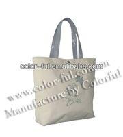 large jute shopping bags